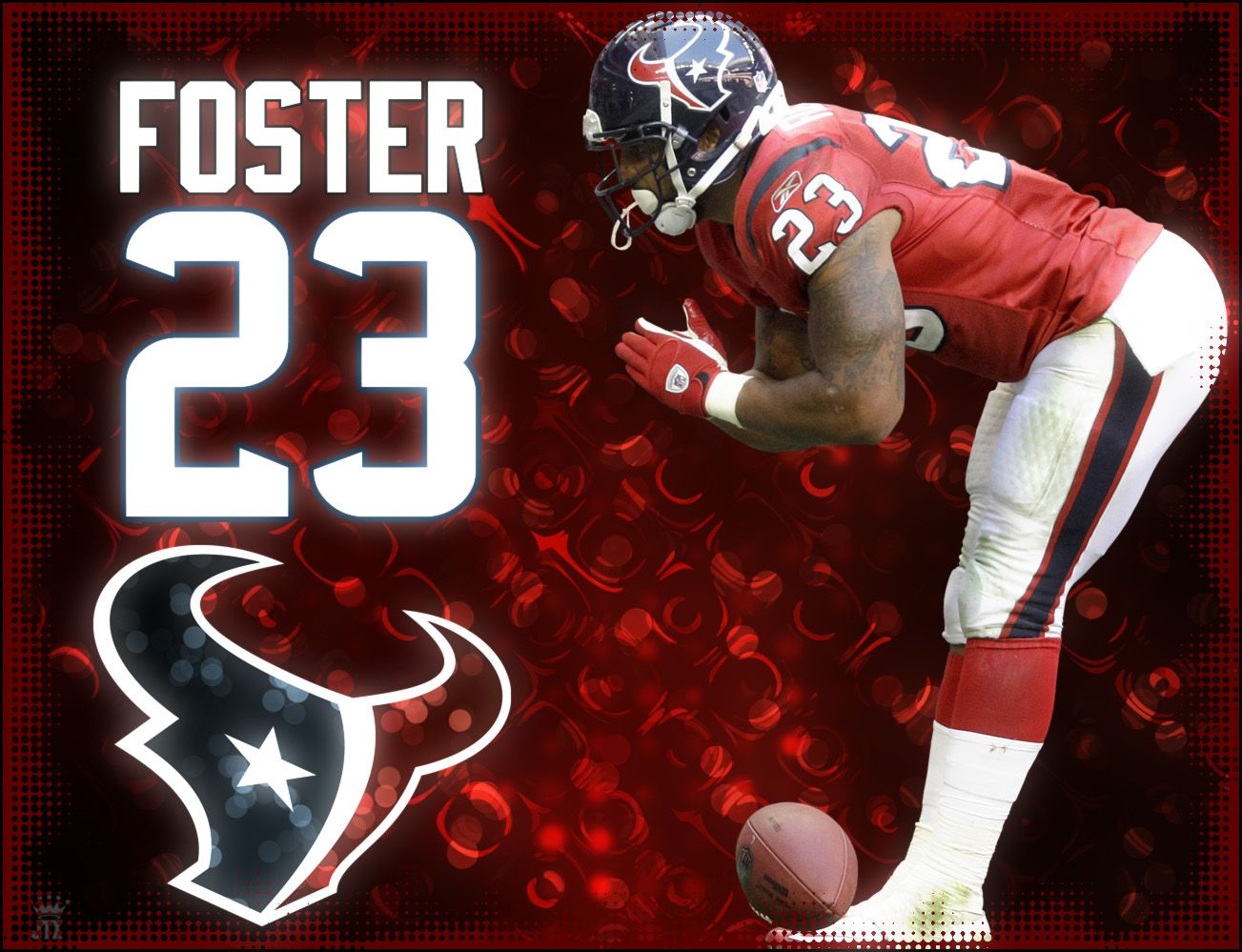 an analysis of the arian nation Arian foster announces his retirement  my grandma drew looks of consternation and concern when she drafted arian foster over steve slaton in the 5th round.